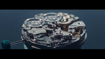 Jaeger-LeCoultre TV Spot, 'The Greatest Moments of Our Time' - Thumbnail 9