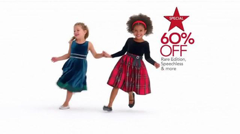 Macy's Super Saturday Sale TV Spot, 'Gold Earrings and Designer Shirts' - Thumbnail 3