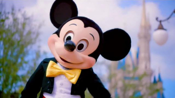 Disney World TV Spot, 'Disney Junior'