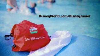 Disney World TV Spot, 'Disney Junior' - Thumbnail 10