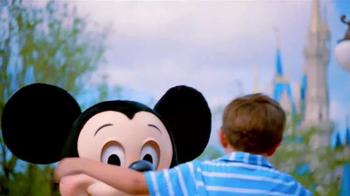 Disney World TV Spot, 'Disney Junior' - Thumbnail 3
