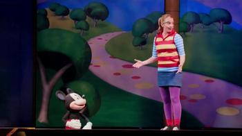 Disney World TV Spot, 'Disney Junior' - Thumbnail 4
