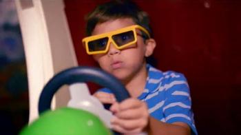 Disney World TV Spot, 'Disney Junior' - Thumbnail 5