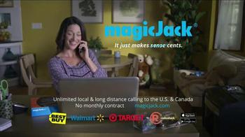 magicJack TV Spot, 'Life Costs Money' - Thumbnail 7