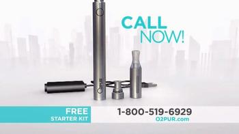 O2PUR TV Spot, 'Free Kit' - Thumbnail 3
