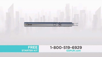 O2PUR TV Spot, 'Free Kit' - Thumbnail 4