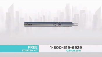 O2PUR TV Spot, 'Free Kit' - Thumbnail 4