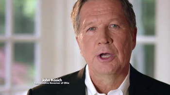 New Day for America TV Spot, 'Us' Featuring John Kasich - Thumbnail 3