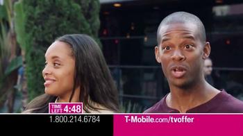 T-Mobile TV Spot, 'TV Offer' - Thumbnail 9