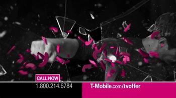 T-Mobile TV Spot, 'TV Offer' - Thumbnail 5