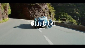 Johnnie Walker Blue Label TV Spot, 'The Gentleman's Wager II' Ft. Jude Law - Thumbnail 1
