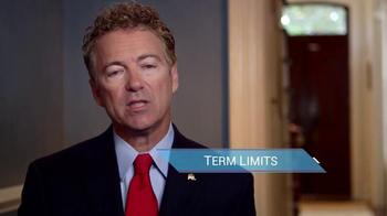 Rand Paul for President TV Spot, 'Real Conservative' - Thumbnail 5