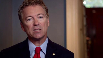 Rand Paul for President TV Spot, 'Real Conservative' - Thumbnail 6