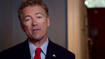 Rand Paul for President TV Spot, 'Real Conservative' - Thumbnail 7