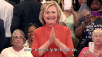Hillary for America TV Spot, 'Every Child' - Thumbnail 9
