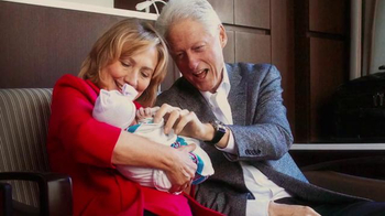 Hillary for America TV Spot, 'Every Child' - Thumbnail 1