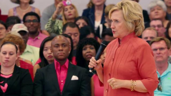 Hillary for America TV Spot, 'Every Child' - Thumbnail 5