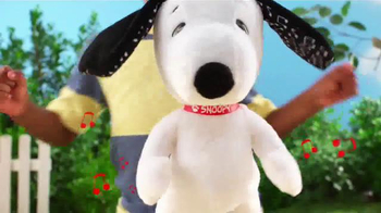 Happy Dance Snoopy TV Spot, 'Disney Junior Promo: Rock Out With a Buddy' - Thumbnail 2