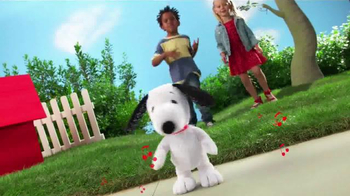 Happy Dance Snoopy TV Spot, 'Disney Junior Promo: Rock Out With a Buddy' - Thumbnail 3