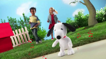 Happy Dance Snoopy TV Spot, 'Disney Junior Promo: Rock Out With a Buddy' - Thumbnail 4