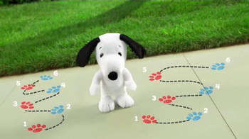 Happy Dance Snoopy TV Spot, 'Disney Junior Promo: Rock Out With a Buddy' - Thumbnail 5