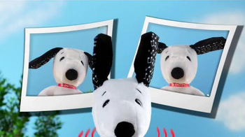 Happy Dance Snoopy TV Spot, 'Disney Junior Promo: Rock Out With a Buddy' - Thumbnail 7