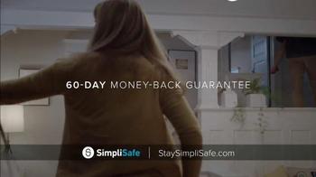 SimpliSafe TV Spot, 'Safe Family' - Thumbnail 7