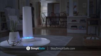 SimpliSafe TV Spot, 'Safe Family' - Thumbnail 2