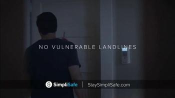 SimpliSafe TV Spot, 'Safe Family' - Thumbnail 3