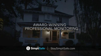SimpliSafe TV Spot, 'Safe Family' - Thumbnail 4