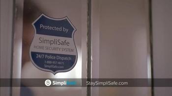 SimpliSafe TV Spot, 'Safe Family' - Thumbnail 5
