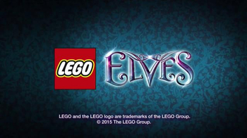 LEGO Elves TV Spot, 'Disney Channel: Adventure' - Thumbnail 6