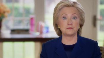 Hillary for America TV Spot, 'Family Strong' - Thumbnail 3
