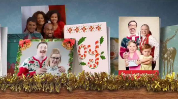 JibJab TV Spot, '2015 Holiday Season' - Thumbnail 2