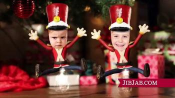 JibJab TV Spot, '2015 Holiday Season' - Thumbnail 5