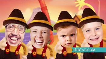 JibJab TV Spot, '2015 Holiday Season' - Thumbnail 6
