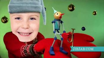 JibJab TV Spot, '2015 Holiday Season' - Thumbnail 7