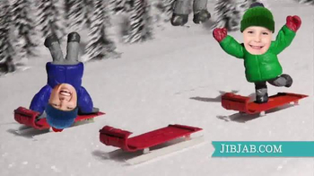 JibJab TV Spot, '2015 Holiday Season' - Thumbnail 8