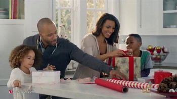 Overstock.com TV Spot, 'Holiday' - 315 commercial airings