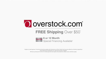 Overstock.com TV Spot, '2015 Holiday' - Thumbnail 10