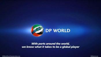 DP World TV Spot, '2015 DP World Tour Championship' - Thumbnail 9