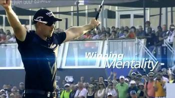 DP World TV Spot, '2015 DP World Tour Championship' - Thumbnail 8