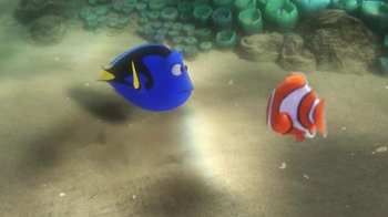 Finding Dory - Thumbnail 2