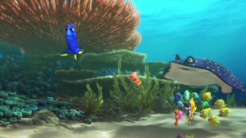 Finding Dory - 5514 commercial airings