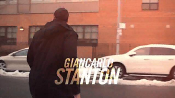 Volunteers of America TV Spot, 'Legacy' Featuring Giancarlo Stanton - Thumbnail 2