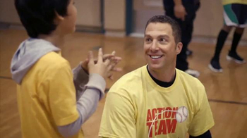 Volunteers of America TV Spot, 'Legacy' Featuring Giancarlo Stanton - Thumbnail 5
