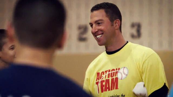 Volunteers of America TV Spot, 'Legacy' Featuring Giancarlo Stanton - Thumbnail 7