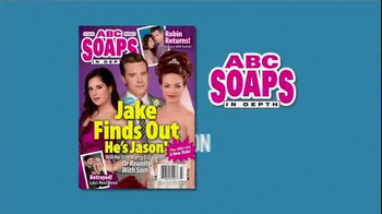 ABC Soaps In Depth TV Spot, 'General Hospital: The Truth Comes Out' - Thumbnail 4