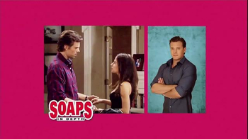 ABC Soaps In Depth TV Spot, 'General Hospital: The Truth Comes Out' - 2 commercial airings