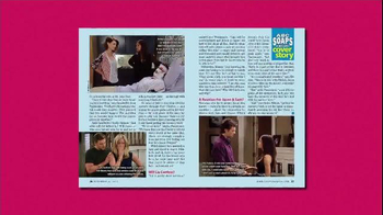 ABC Soaps In Depth TV Spot, 'General Hospital: The Truth Comes Out' - Thumbnail 6